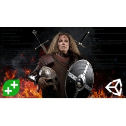 RPG Inventory Systems: Intermediate C# Game Coding Course