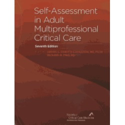 self assessment in adult multiprofessional critical care