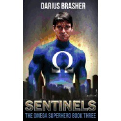 sentinels the omega superhero book three