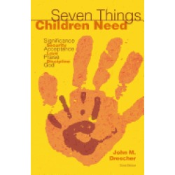 seven things children need