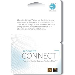Silhouette Connect Plugin Download Card