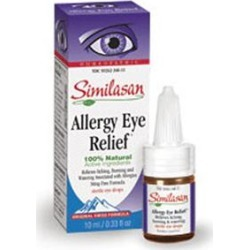 Similasan Allergy Eye Relief 20 Dose, 0.014 oz each by Similasan
