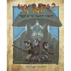 sky rats 2 tribe of the monkey pirates