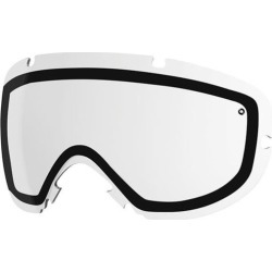 Smith I/O S Replacement Lenses - clear lens