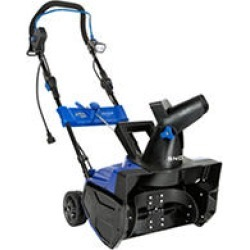 """Snow Joe Ultra 18"""" 14.5-Amp Electric Snow Thrower with LED Light"""