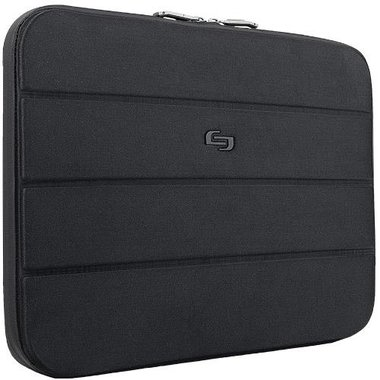 """Solo PRO1134 Pro Sleeve For 13"""" Apple MacBook"""