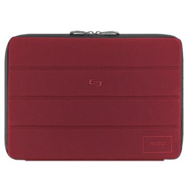 "Solo PRO115-12 Bond 15.6"" Laptop Sleeve"