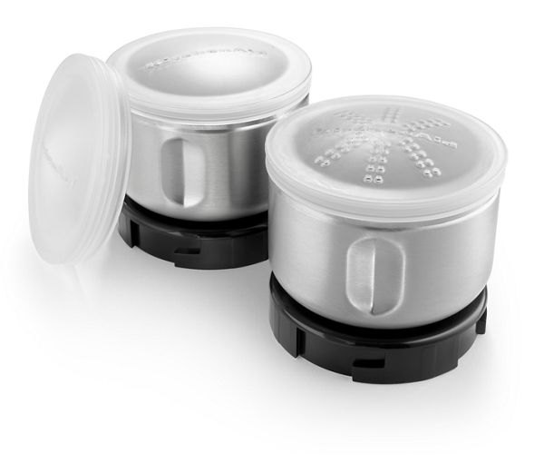 Spice Grinder Accessory Kit