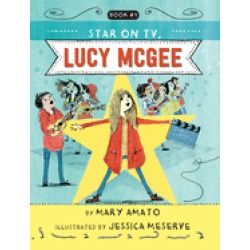 star on tv lucy mcgee