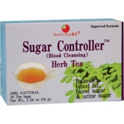 Sugar Controller Tea 20bg by Health King