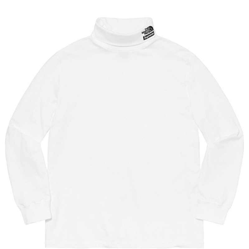 SUPREME Supreme x The North Face SS20 Week 3 RTG Turtleneck T-shirts SUP-SS20-427 (Size: US M)