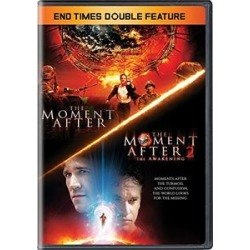The Moment After/The Moment After 2: The Awakening/End Times (DoubleFeature)