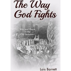 The Way God Fights