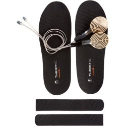 Therm-ic Insole Heat Kit Pair - Element & Cambrelle