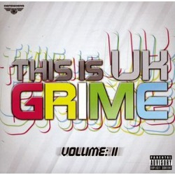 This Is UK Grime 2 / Various (IMPORT)