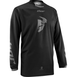 Thor Phase Blackout Cold Weather Jersey