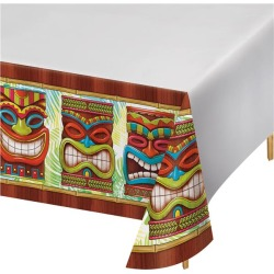 Tiki Time Table Cover by Windy City Novelties