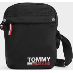 Tommy Hilfiger - Campus Boy Reported Bag in Black