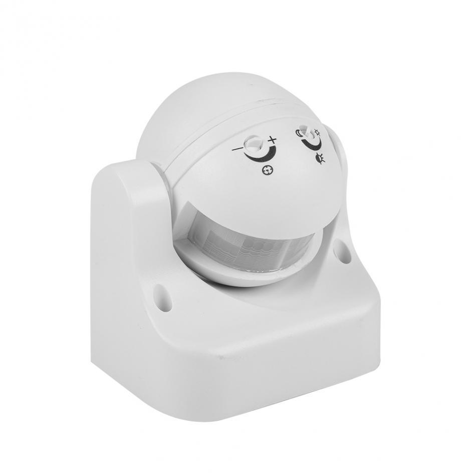 TS-A110 Infrared Alarm Sensor Switch Waterproof Dust-proof IR Motion Inductive Switch