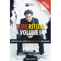 tube ritual volume i jumpstart your journey to 5000 youtube subscribers