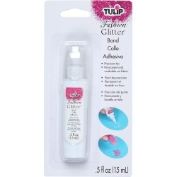 Tulip Fashion Glitter Bond Glitter Bond Pen .5OZ