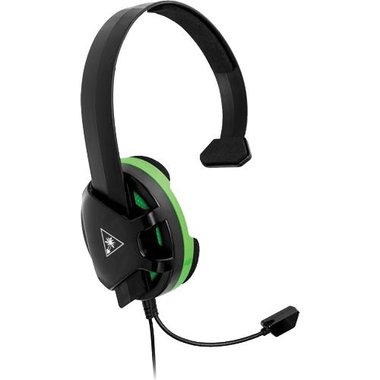 Turtle Beach TBS-2408-01 Recon Chat Headset For Xbox One