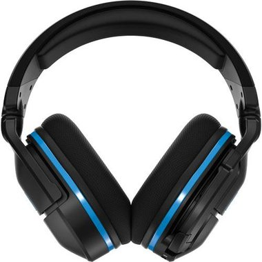Turtle Beach TBS-3140-01 Stealth 600 Gen 2 Flip-To-Mute Mic Over The Ear Bluetooth Headset - PlayStation
