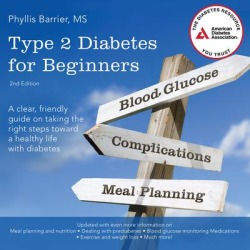 Type 2 Diabetes For Beginners, 2nd Edition - Download