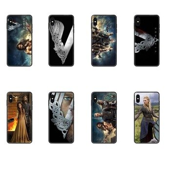 Unique Vikings New Season New High Quality Multi Colors Phone Case For Redmi Note 4 5 5A 6 7 8 8T 9 9S Pro Max