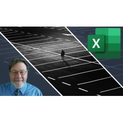 Unofficial Udemy Instructor Analysis: Excel Revenue & Review