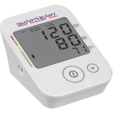 Veridian Healthcare 01-553 Automatic Digital Blood Pressure Arm Monitor