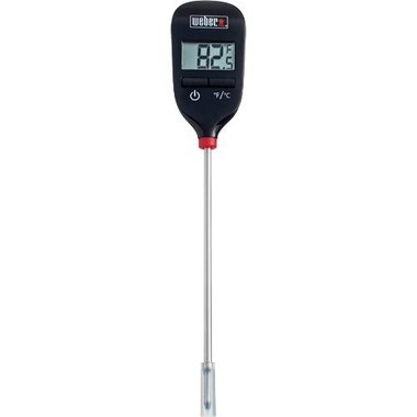 Weber 6750 Instant Read Thermometer