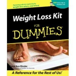weight loss kit for dummies