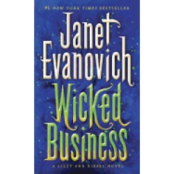 wicked business a lizzy and diesel novel