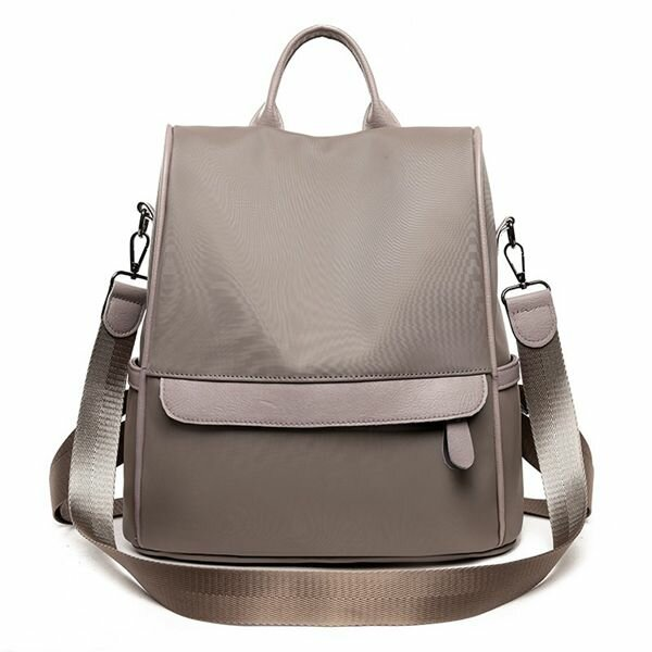 Women Anti-theft Backpack Purse Leisure Shoulder Bags