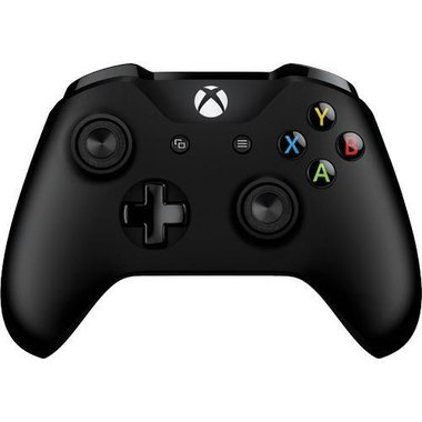 Xbox One 6CL-00005 Wireless Controller For Xbox One S - Black