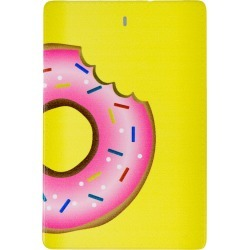 XTREME CuTech Donut 2,500 mAh Powerbank for iPhone & Android
