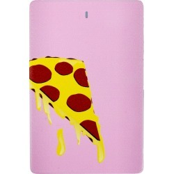 XTREME CuTech Pizza 2,500 mAh Powerbank for iPhone & Android