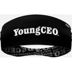 Young CEO Headband