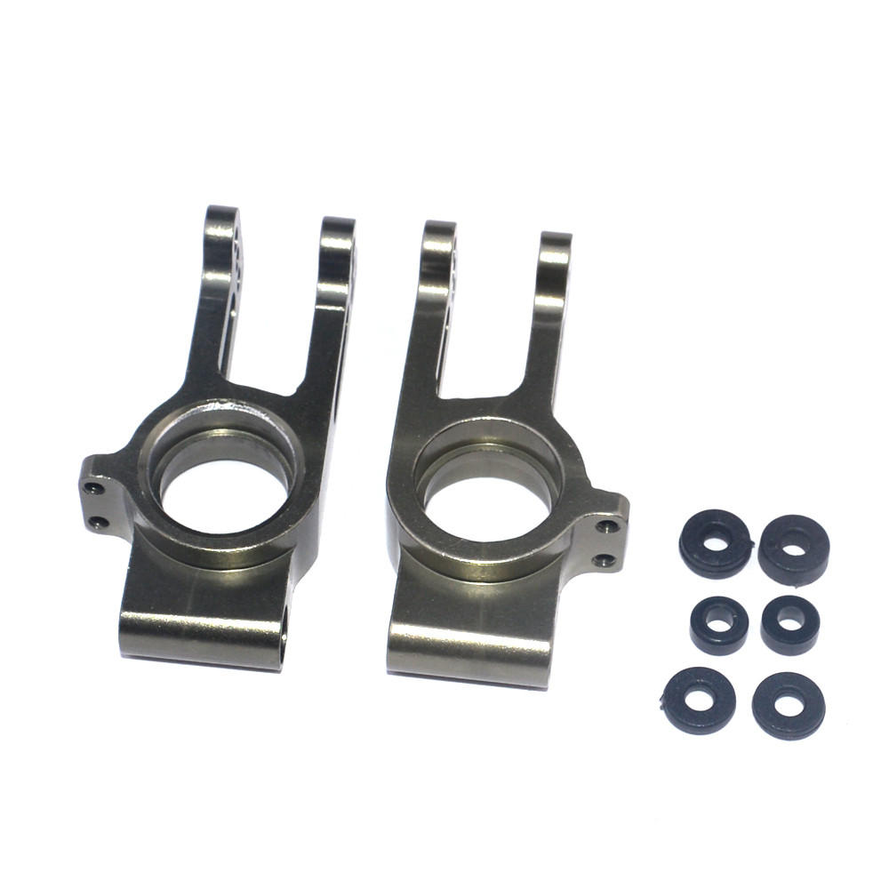ZD Racing 8051 Rear Hub Carriers For 1/8 9116 Vehicle Toys RC Car Parts