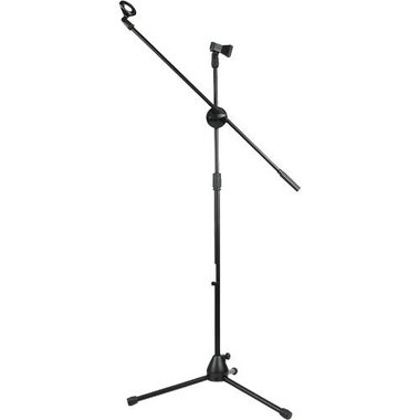Zebra MS5 Microphone Tripod Stand With Boom