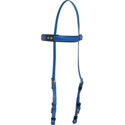Zilco Deluxe Endurance Bridle Arab/Full Royal
