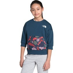 The North Face Back to School S/S Pullover - Girls