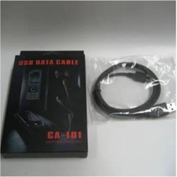 Usb Connectivity Cable Ca101 For Nokia Mobile Phones - Multi