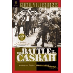 battle of the casbah terrorism and counter terrorism in algeria 1955 1957