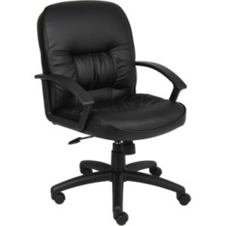Boss Office Products Modern Office Chair