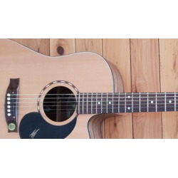 Intermediate - 6 weeks to become a better acoustic guitarist
