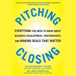 Pitching and Closing - Download
