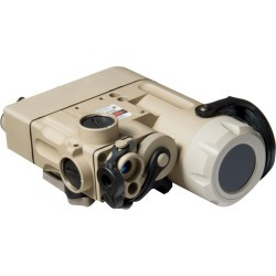 Steiner Laser Devices Dual Beam Aiming Laser